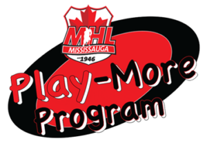 MHL Play-More Logo